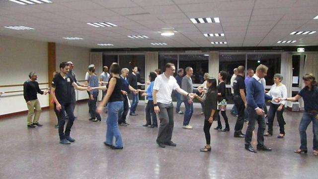 cours de west Coast Swing